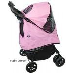 Happy Trails Pet Stroller - Cobalt Blue
