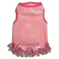 Princess Pink Dog Dress by Ruff Ruff Couture®