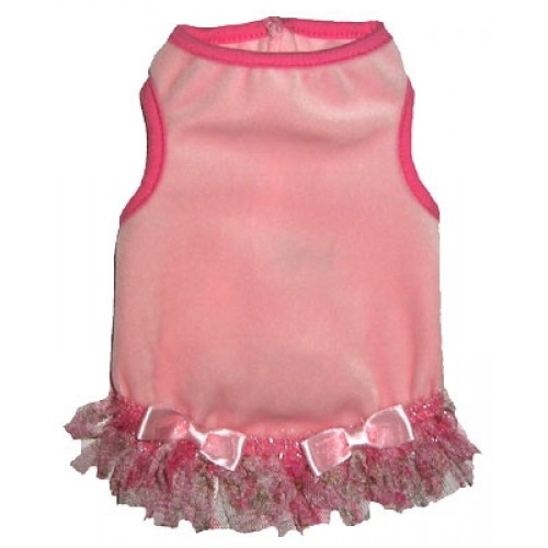 Princess Pink Dog Dress by Ruff Ruff Couture®