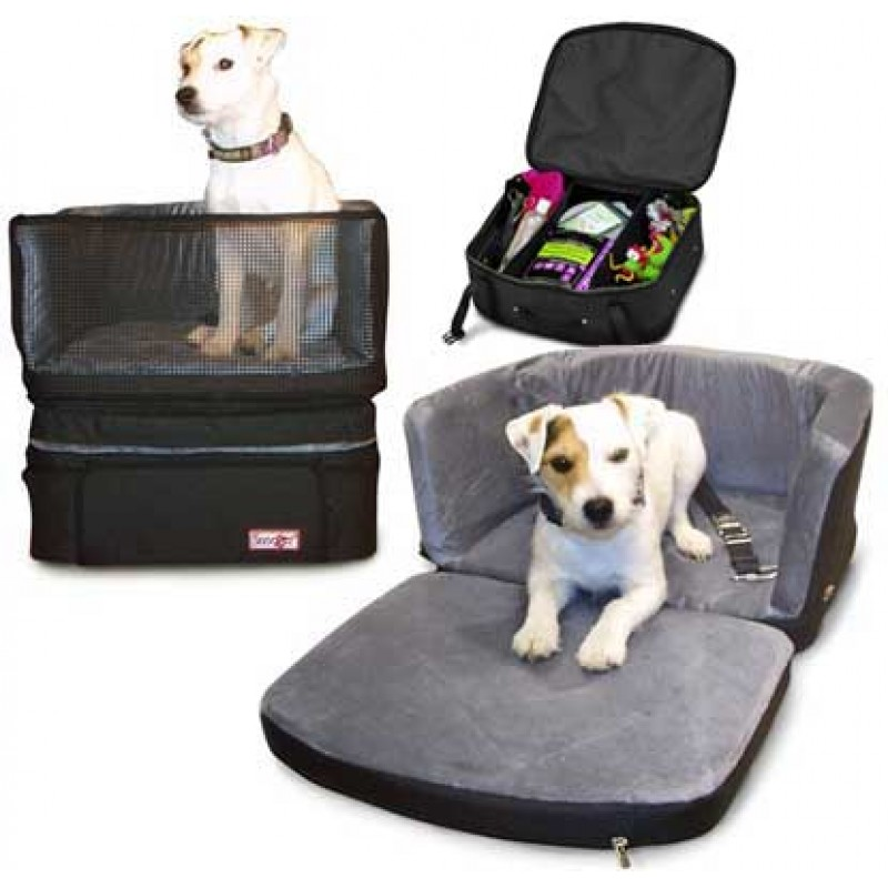 in 1 Pet Car Seat