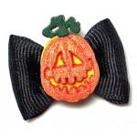 Halloween Pumpkin Clip