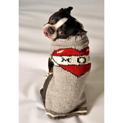 I Love My Mom Sweater