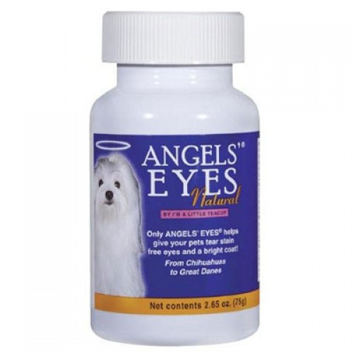 Angels Eyes® Natural for Dogs
