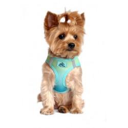 Aruba Blue American River Dog Harness - Ombre Collection