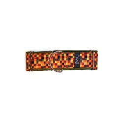 Autumn Leaves Martingale Collars