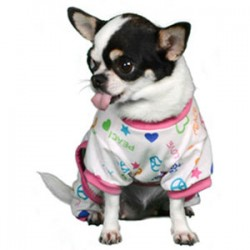Lightweight Avery Pajamas for your Pup
