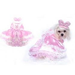 Barktoria Secret Dog Dress