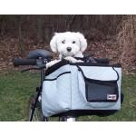 Buddy Basket Dog Bike Basket - Available in 2 Colors