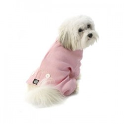 Cozy & Sweet PJs for your Doggy - Available in 3 colors!