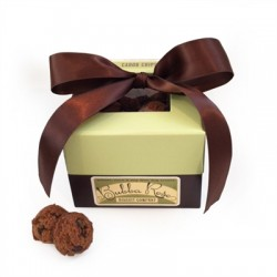 Deluxe Carob Chip for Dogs  2 boxes!