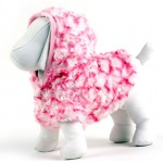 Soft & Cozy Dog Coat - available in 3 colors!