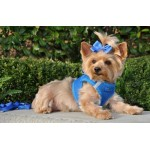 American River Ultra Choke Free Soft Mesh Dog Harness