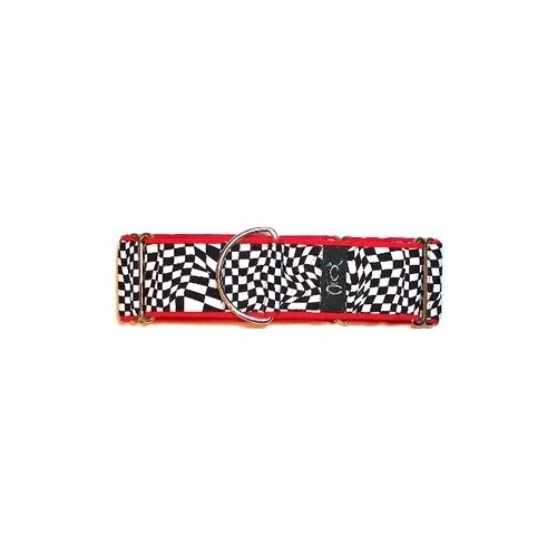 Fast Car Martingale Collars