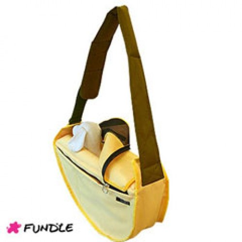 Fundle® Classic Yellow Dog Sling