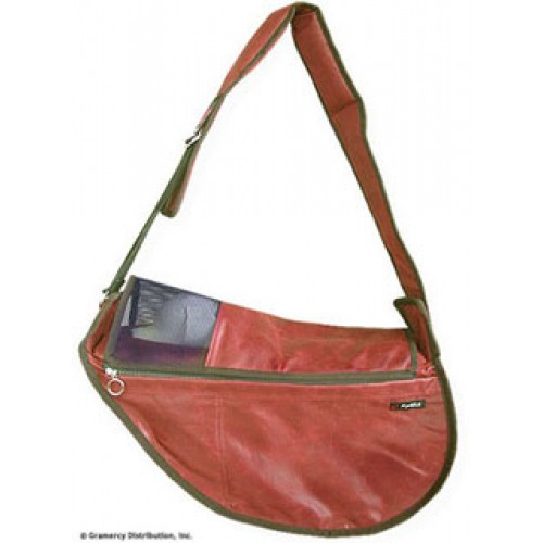 Fundle® Lux Red Dog Sling