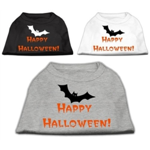 Happy Halloween Screen Print Shirts