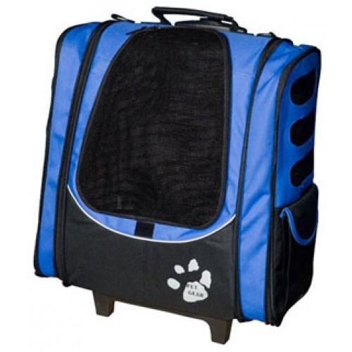 I-GO2 Escort Roller-Backpack