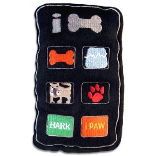 iBone Plush Dog Toy