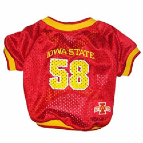 Iowa State Cyclones Dog Jersey