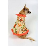Kona Beach Dog Dress
