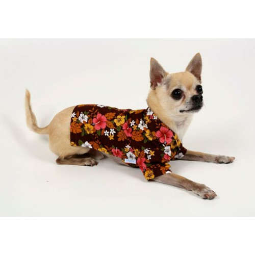 Leilani Shirt for Dogs - available in 2 colors!
