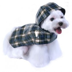 Levi Raincoat for Dogs