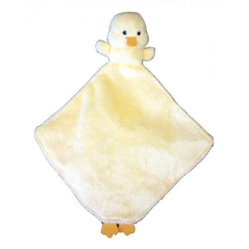 Lil Ducky Toy by Ruff Ruff Couture