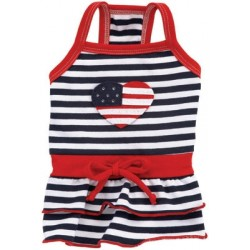 Love, American Style Dress by Ruff Ruff Couture®