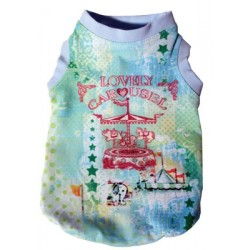 Lovely Tank by Ruff Ruff Couture®