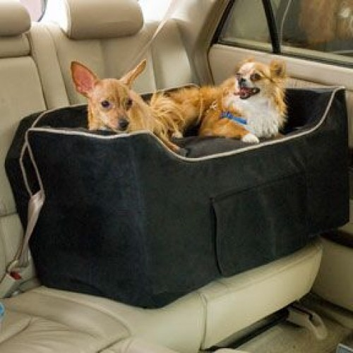 Snoozer Luxury Lookout Pet Car Seat