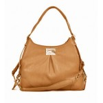 Mia Michelle - Zoie Caramel Macchiato Carry Bag