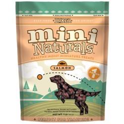 Mini Naturals Treats - 2-1 lb Packs. - Salmon