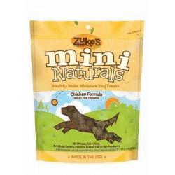 Mini Naturals Treats - 2-6 oz Packs. - Chicken