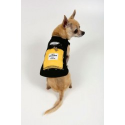 Now and Forever Le Chien Tank for Dogs