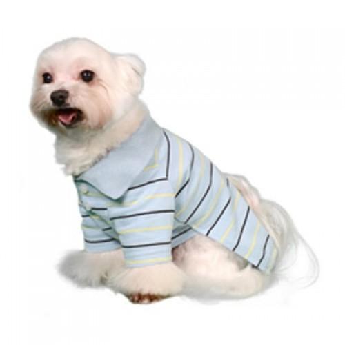 Owen Polo Dog Shirt