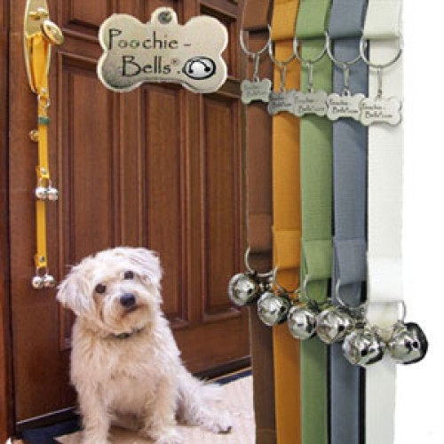 PoochieBells® Eco Friendly Bamboo Collection