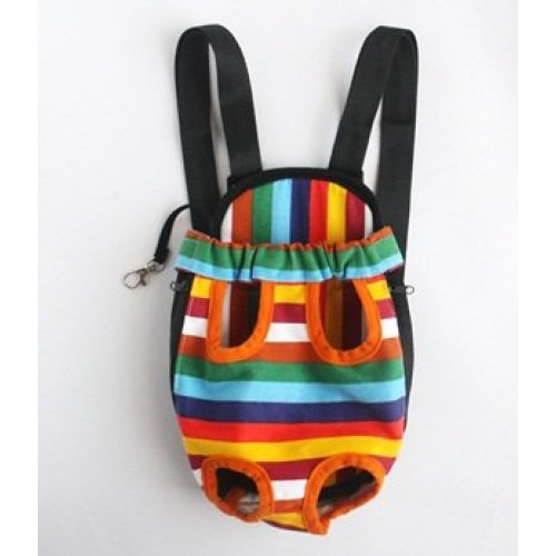 Pup Pack - Front Legs Out Pet Carriers