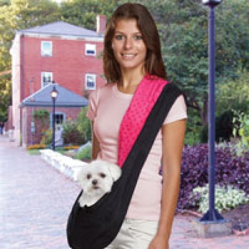 Reversible Sling Pet Carriers