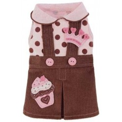 Royal Sweet Treat Dress for Dogs by Ruff Ruff Couture®