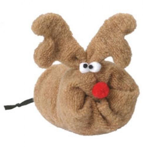 Rudy Holiday Dog Toy