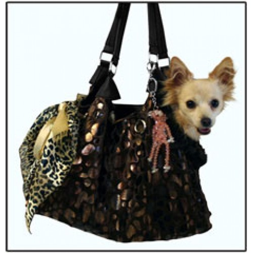 Run Around Tote for Dogs
