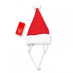 Santas Hat for Dogs!
