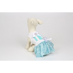 Sniffany & Co. Love Gift Box Dress for Dogs