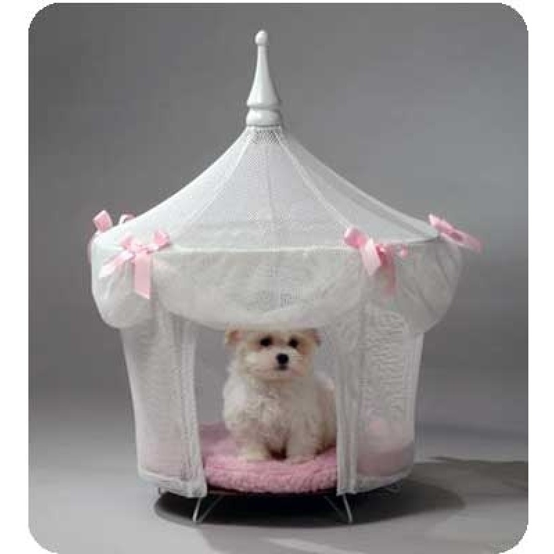 & Sugarplum Princess Dog Bed