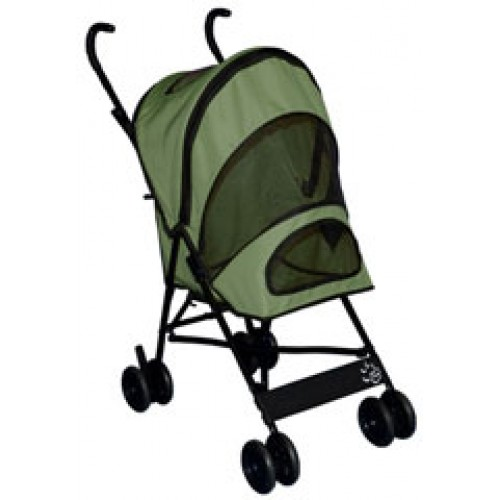 Travel-Lite Pet Stroller - available in 3 colors