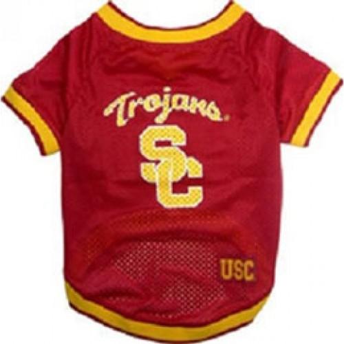 USC Trojans Dog Jersey