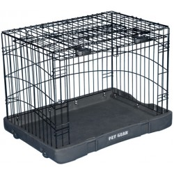 Travel-Lite Steel Crates