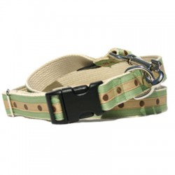 The Lizzie Dot Collar & Lead
