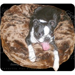 Tiger Dreamz Beddy-Ball Pet Bed