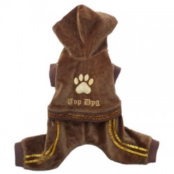 Top Dog Jumper